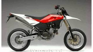 5. 2007 Husqvarna TE 610 IE -  Details Specification Engine Features Transmission Specs