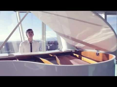 Dawson The Pianist Video