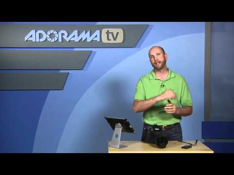 Nikon D4: Product Reviews: Adorama Photography TV
