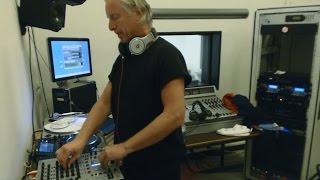 DJ Hell - Live @ Tweak FM 2016