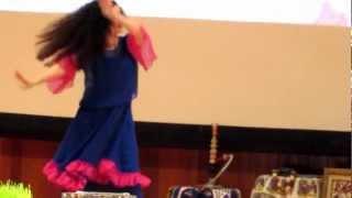 Iranian Dance New Year 1391 USM Malaysia