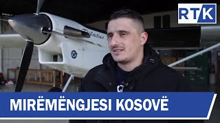 Mirëmëngjesi Kosovë - Kronikë - Parashutizmi 19.05.2019