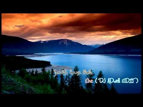 Swedish House Mafia - One ( DJ ADwell EDIT )