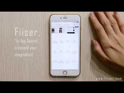 Video of FIISER APP SEARCH