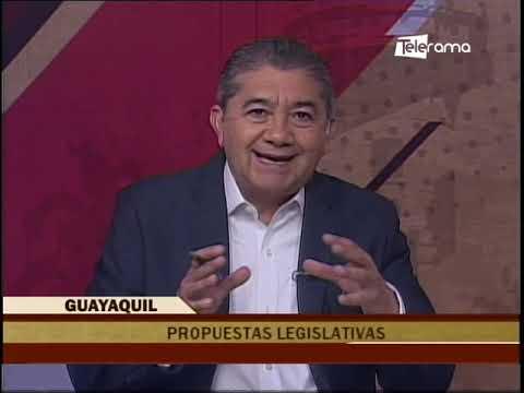 Guayaquil al Instante 19-01-2021