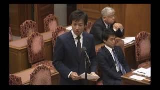 国会質疑(若者の政治参加について)