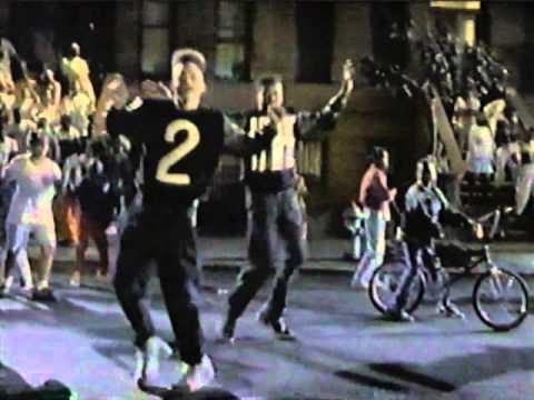 Kid 'N Play – Gittin' Funky