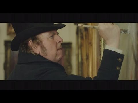 Mr. Turner (Clip 'Mr. Mallard')