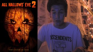 """JRM - """"All Hallows' Eve 2"""" Movie Review"""