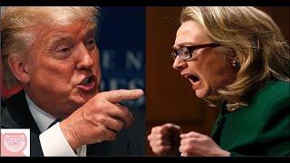 Các nhân tố bí ẩn quyết định kết quả bầu cử tổng thống Mỹ vào phút chót | Danh nhân thế giới, nhan to bi an, game show nhan to bi an, nhan to bi an 2016