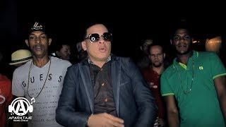 El Chuape - Llegale a lo Codigo ( Video Oficial HD ) Directed by @JcSevenHD