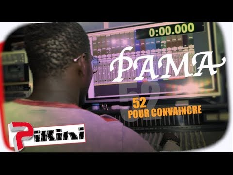 PAMA 52 PC : CLIP OFFICIEL