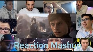 Video Star Wars Battlefront 2  Full Length Reveal Trailer REACTION MASHUP MP3, 3GP, MP4, WEBM, AVI, FLV Mei 2017
