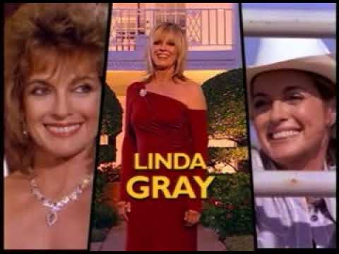 DALLAS REUNION: THE RETURN TO SOUTHFORK (Opening Sequence)