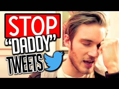 STOP MOMMY / DADDY TWEETS!!! (#StopDaddy2015)