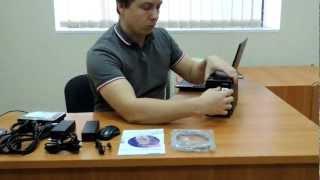 Видео. Видеообзор сетевого регистратора NVR-3216V-P