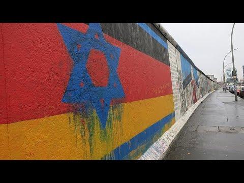 Berlin: Antisemitischer Angriff auf syrischen Juden