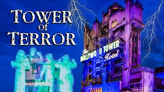 Video Top 10 Secrets of Disney's Tower of Terror - How it works MP3, 3GP, MP4, WEBM, AVI, FLV September 2019