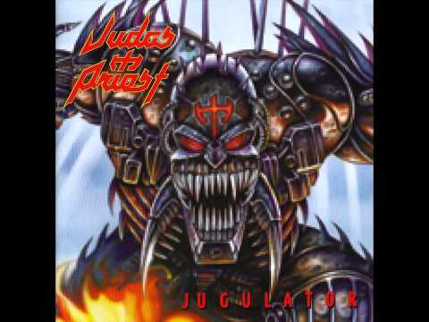 Judas Priest – Jugulator [Full Album/ All Bonus Tracks]