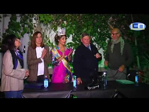 Isla Cristina Carnaval 2018: Premio Manolo Cabot