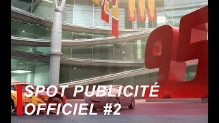 Flash McQueen arrivera-t-il à battre Jackson Storm ? Réponse dans Cars 3, dès le 2 août au cinéma.http:://fr.cars3.ch★ Subscribe to our Channel ★Subscribe to Disney Switzerland: http://bit.ly/2tkLR6D★ Like us on Facebook ★ https://www.facebook.com/DisneySwitzerland?ref=hl★ Discover further Disney Videos ★ https://www.youtube.com/DisneySwitzerland/