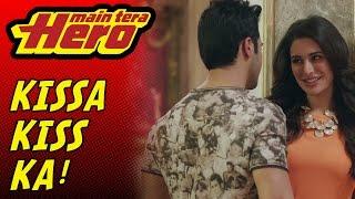 Nonton Scene From Main Tera Hero   Kissa Kiss Ka Film Subtitle Indonesia Streaming Movie Download