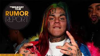 "Video Tekashi69 Says He Doesn't ""Check In"" With Gangsters When He Travels MP3, 3GP, MP4, WEBM, AVI, FLV Februari 2018"