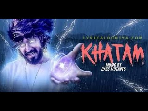 Video #KHATAM new songs by emiway bantai download in MP3, 3GP, MP4, WEBM, AVI, FLV January 2017