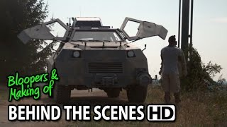 Into the Storm (2014) Making of&Behind the Scenes (Part2/2)