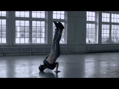 Bboy Thesis | Beast Who Speaks | Silverback Bboy Events | Canh Solo Production