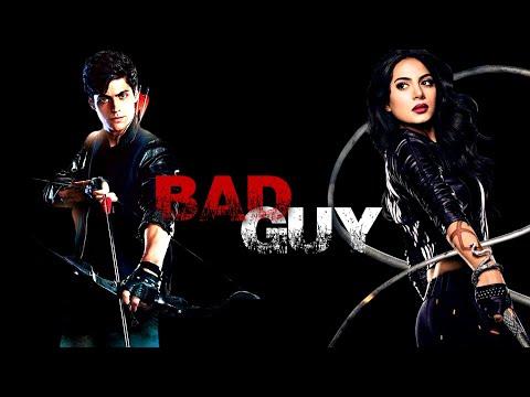 ALEC & IZZY || BAD GUY  (feat Justin Bieber)