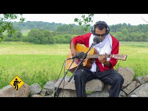 Ahoulaguine Akaline featuring Bombino | Playing For Change | Song Around The World