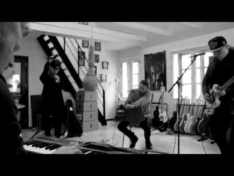 Carpark North - You're My Fire feat Nik & Jay (Studie session)