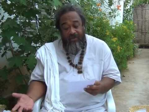 Mooji Answers: How Does Forgiveness Fit Within Advaita?