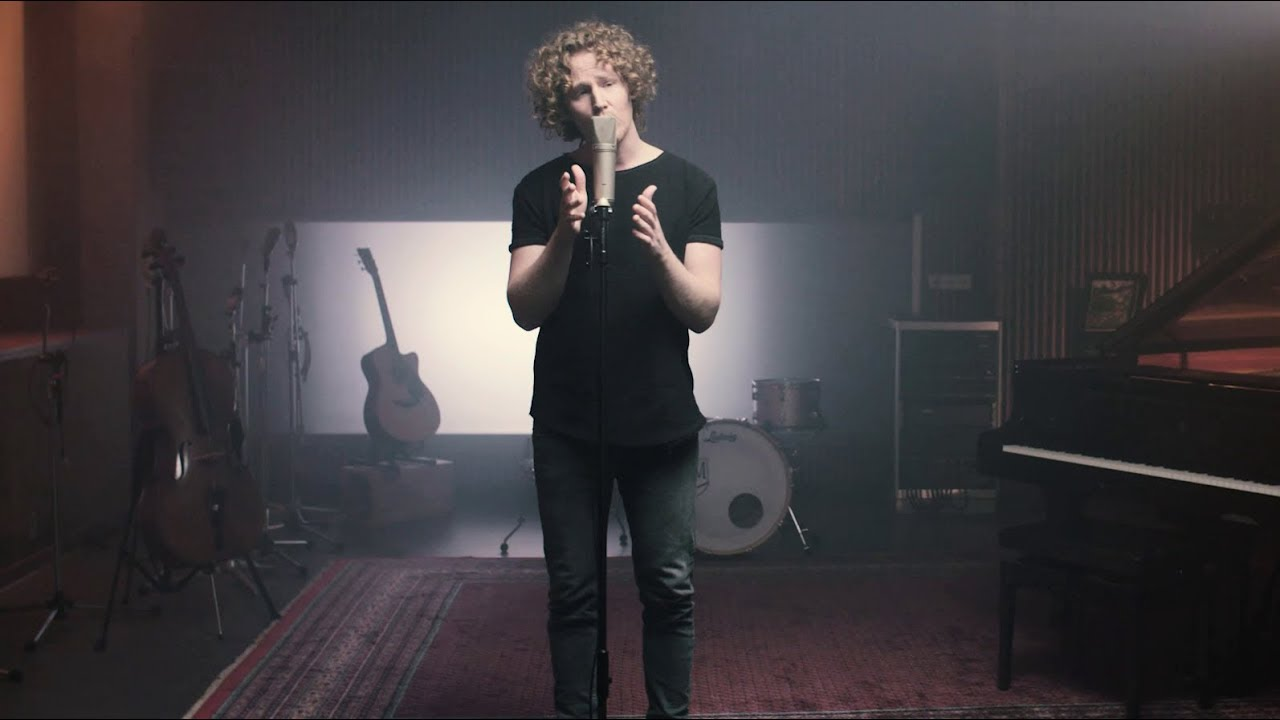 Michael Schulte - You Let Me Walk Alone (Saksamaa 2018)