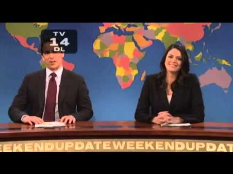 Seth Meyers Bids Farewell to SNL