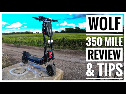 Kaabo Wolf Warrior 11 // My 350 Mile Review & Owner Tips