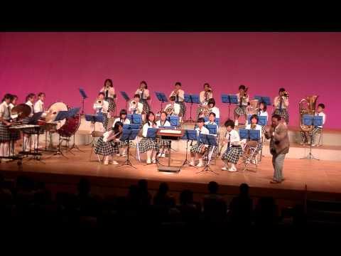 第46回伊都地方吹奏楽 高野口中学校吹奏楽部