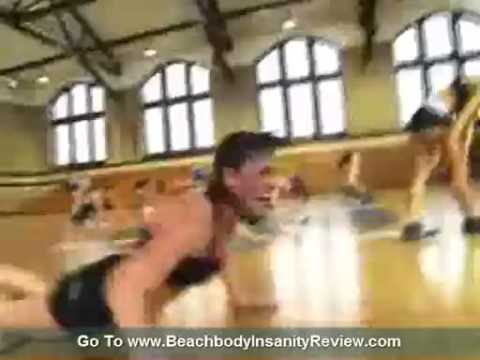 Beachbody Insanity Workout Review