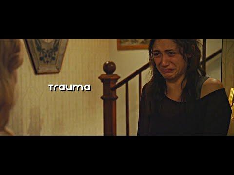 Multifandom   Trauma (abusive parents)
