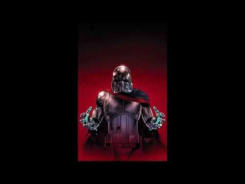 Star Wars: Captain Phasma Review