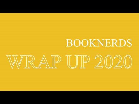 Wrap up   2020   Booknerds