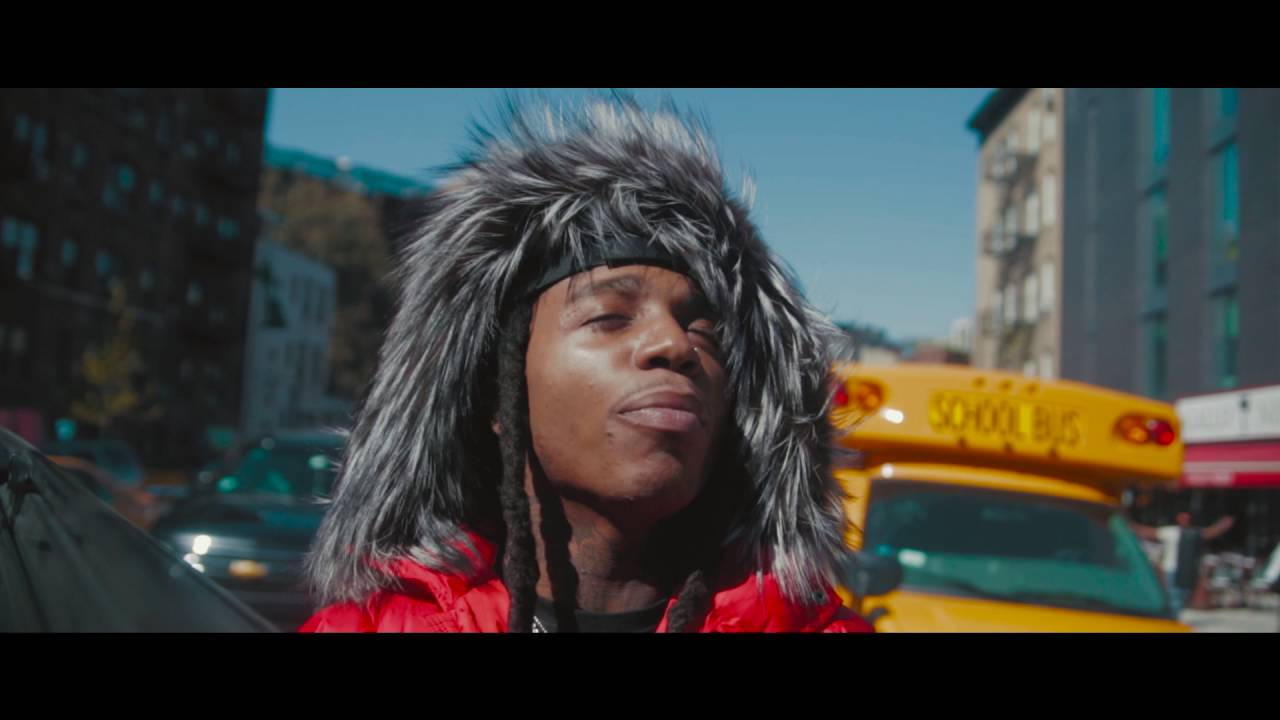 Jacquees & Birdman – Lost At Sea (Mixtape) + 'Body Right/In A Minute (Video)'