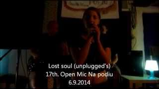 Video 2014 09 06 OGD Open Mic Rashmi