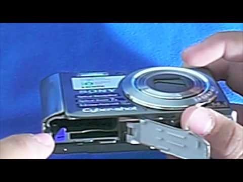 Video Unboxing the Sony Cyber-Shot DSC-W370 digital camera download in MP3, 3GP, MP4, WEBM, AVI, FLV January 2017