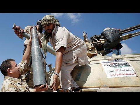 Λιβύη: Οικογένειες εκτοπισμένων επιστρέφουν στην Σύρτη
