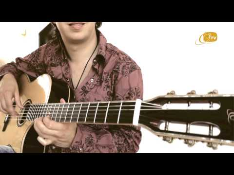 """Thomas Zwijsen """"Chill out Flamenco lounge"""" with JADE-NY"""