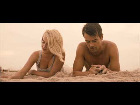 Safe Haven Clip 'Empty Canvas'