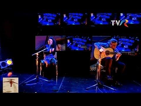 "Pilar Diaz Romero și Tiberiu Gogoanță - ""Alfonsina y el mar"