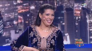 فاجأ رشيد العلالي الفنانة مونية لمكيمل باستقبال زوجها الفنان عادل نعمان